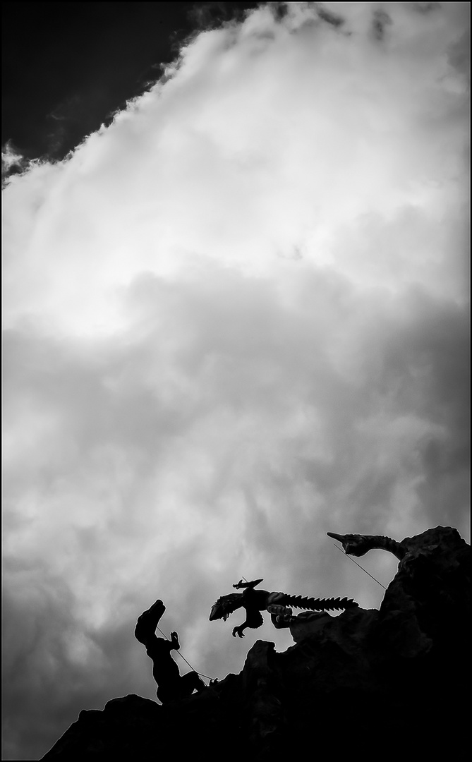Prater Saurier
