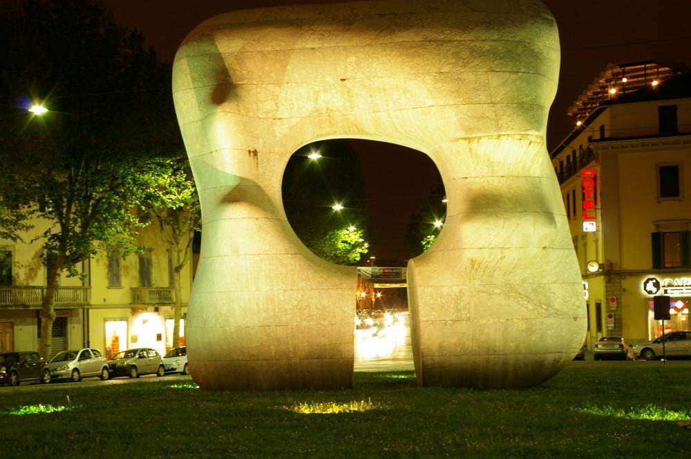 Prato, Henry Moore