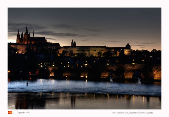 Prauge_Charles bridge