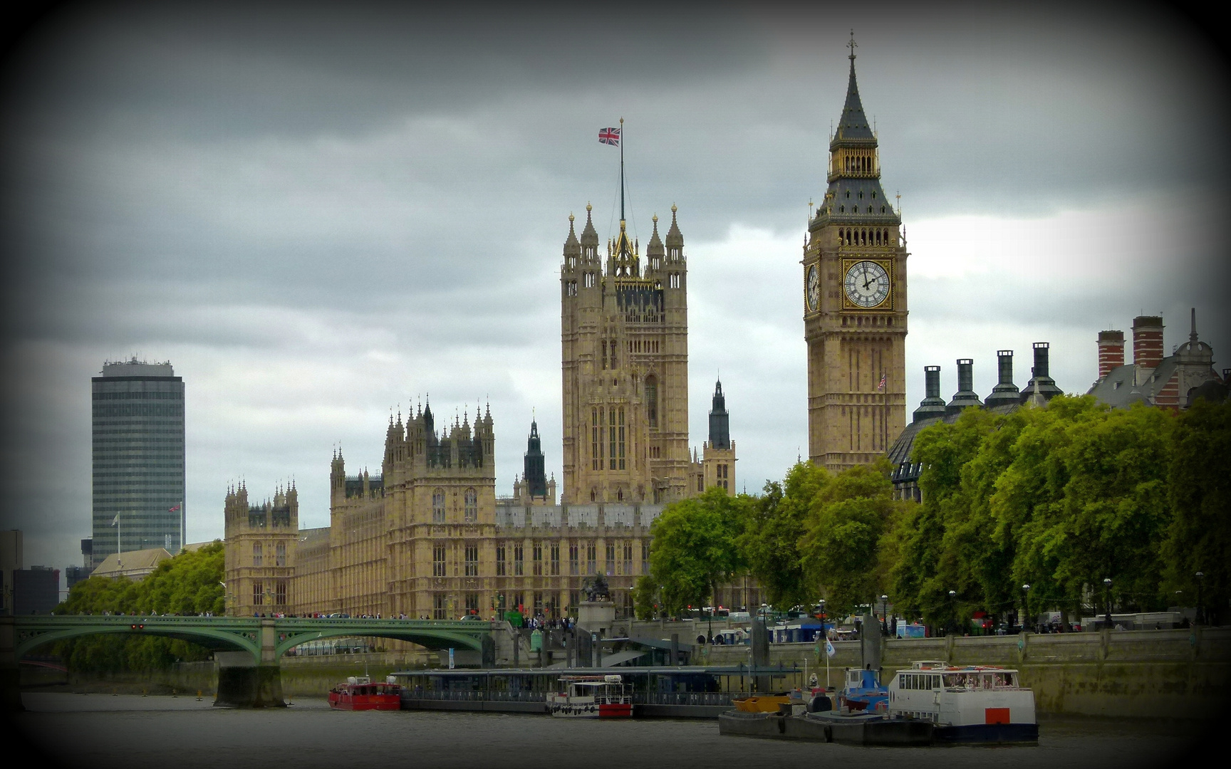 Pray For London !!!