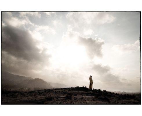 [ prayer ]