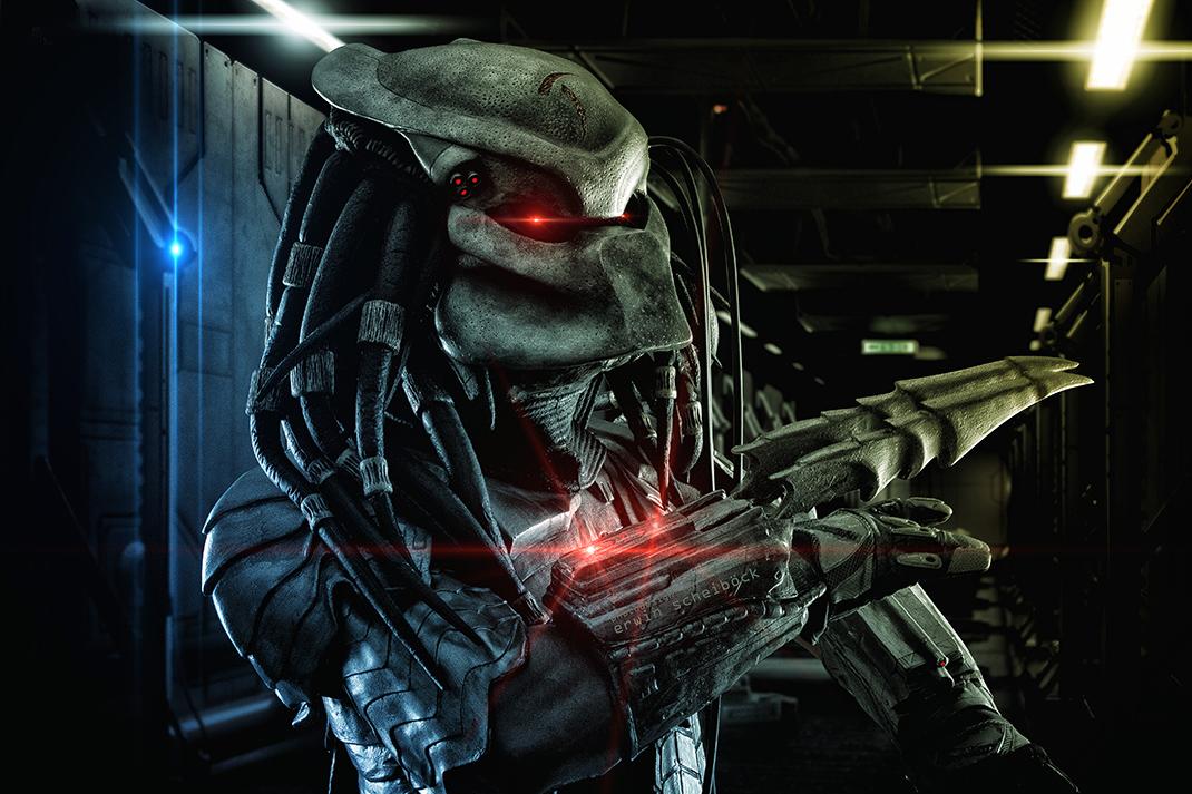 Predator 2.0
