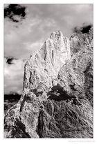 Predigtstuhl - Westwand