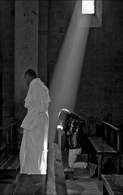 Preghiera...