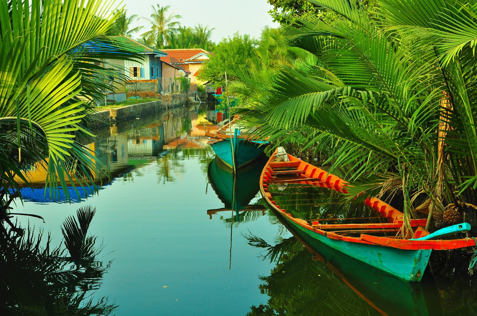 Prek Kampot