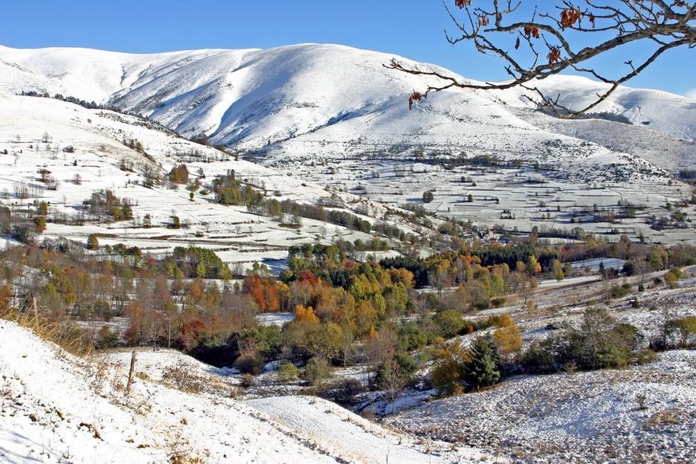 premiére neige
