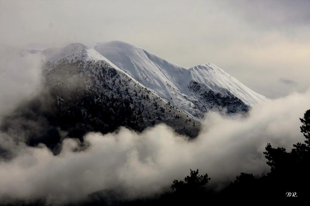 premiéres neiges