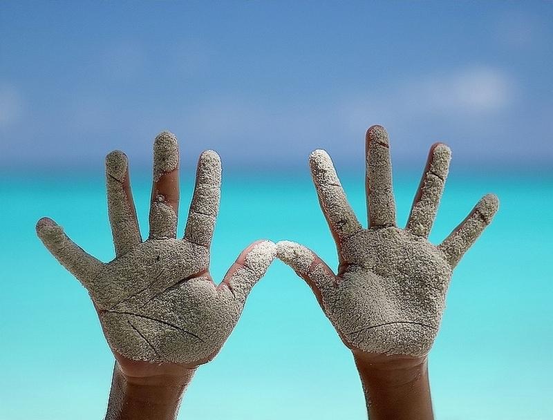 Prenez vos vacances en mains