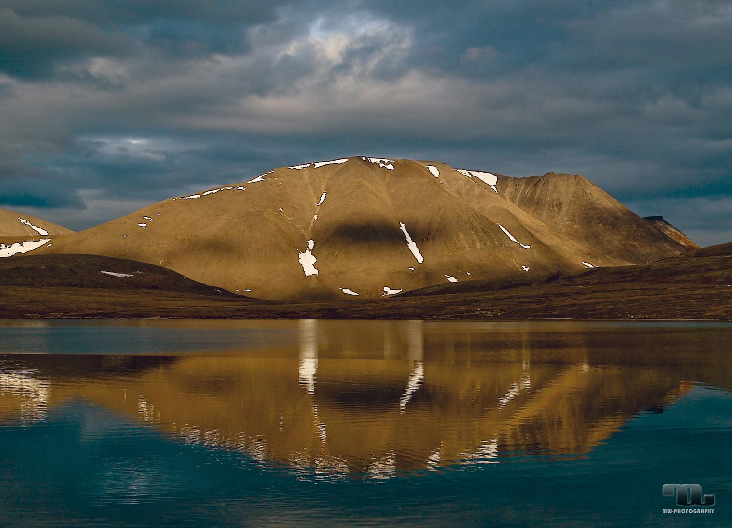 Preobrazhenya Bay (Tschuktschen) / Russland