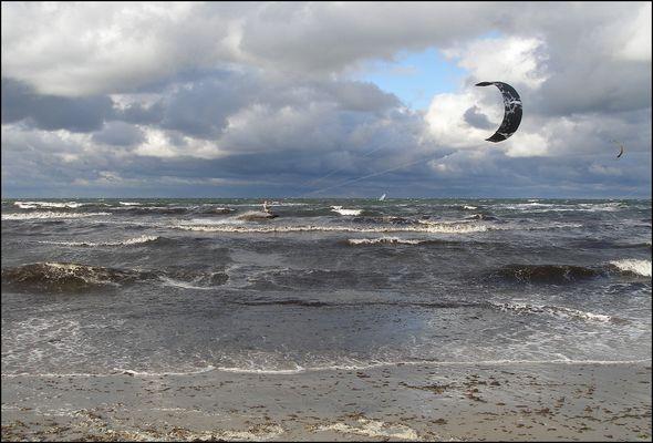 Prerow Kite - Surf II