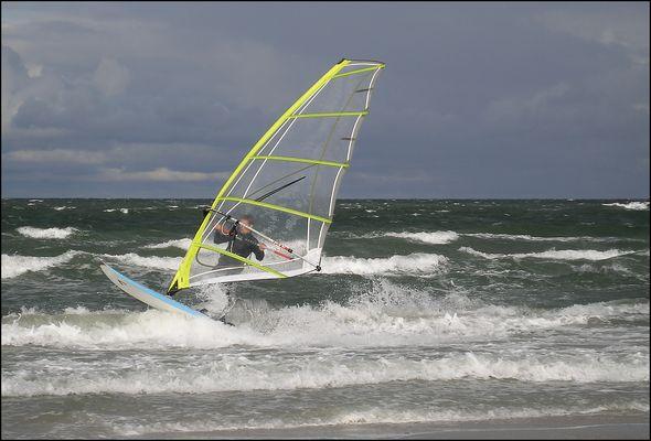 Prerow Kite - Surf III