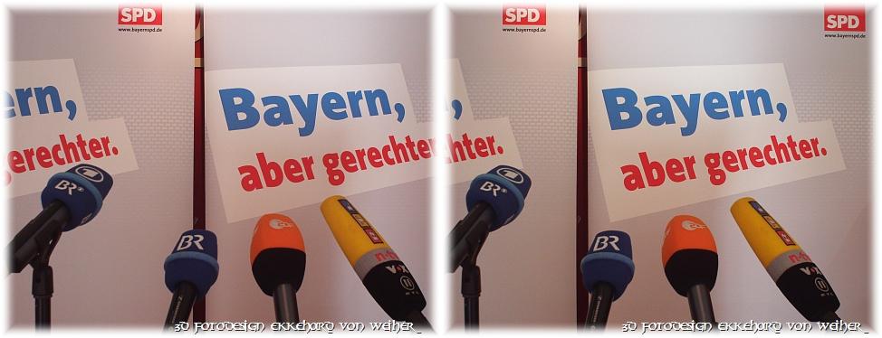 Press Conference 3D
