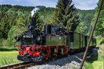 Preßnitztalbahn 2