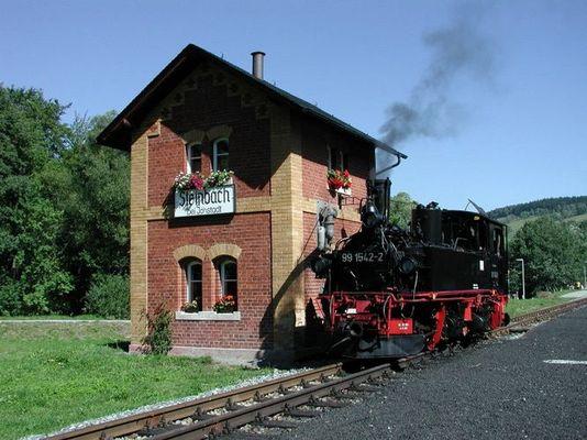 Pressnitztalbahn (Sachsen)