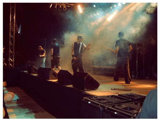 Pressure Festival 2005