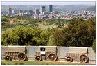 Pretoria ...