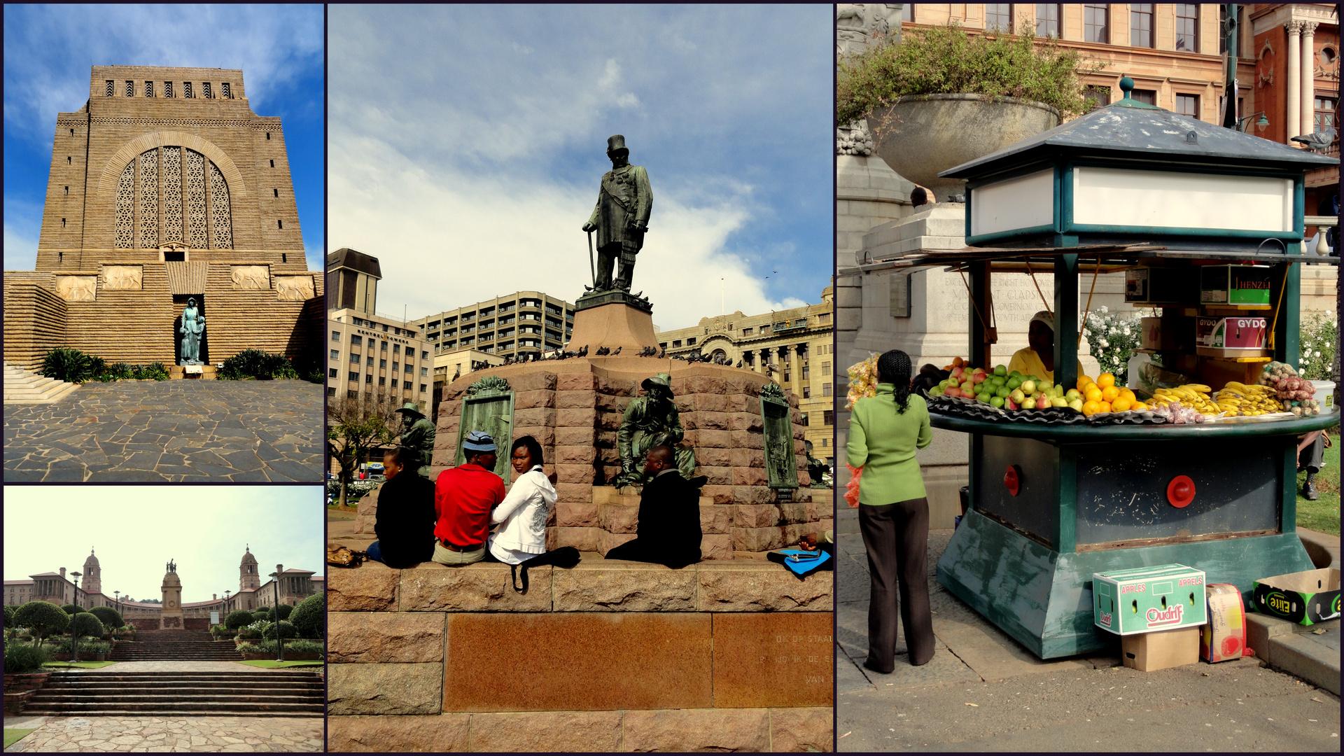 Pretoria (Tshwane)