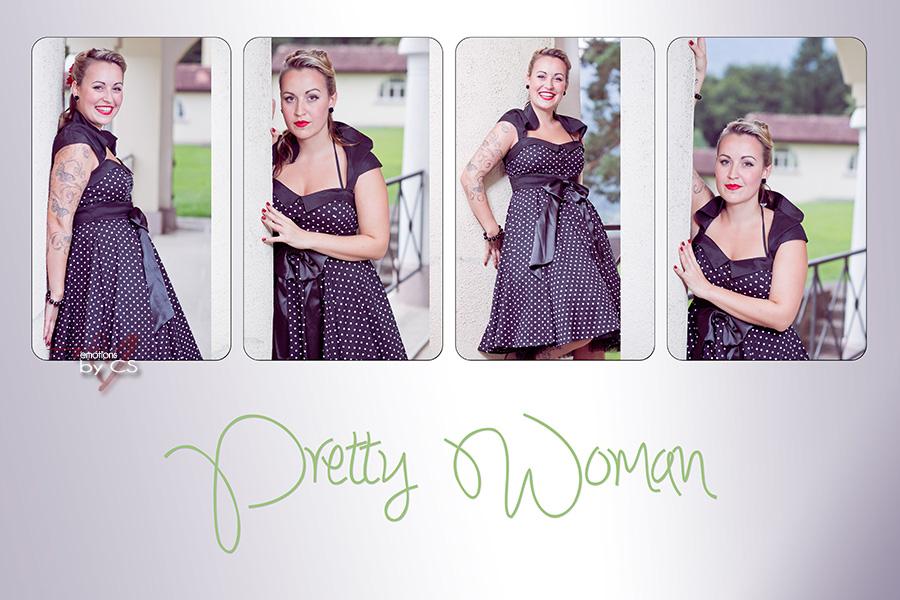 *** Pretty Woman ... ***