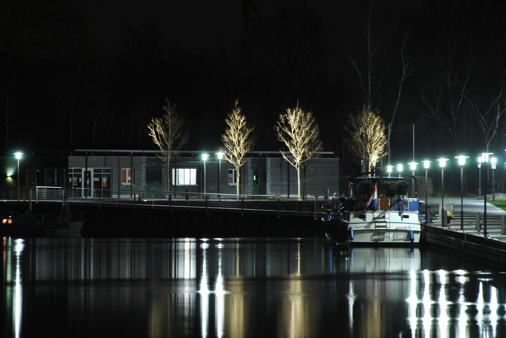 Preusenhafen