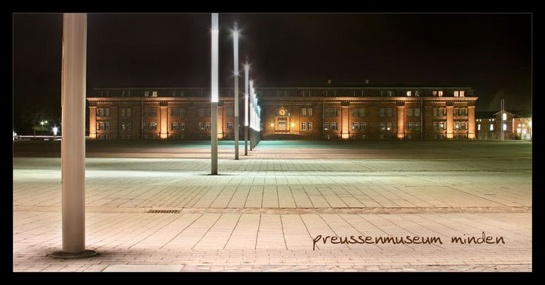 Preussenmuseum - Minden