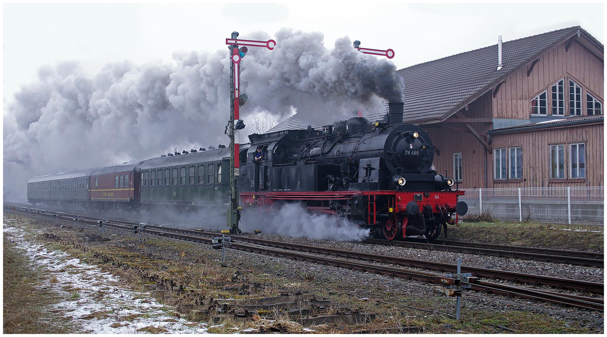 Preußische T18