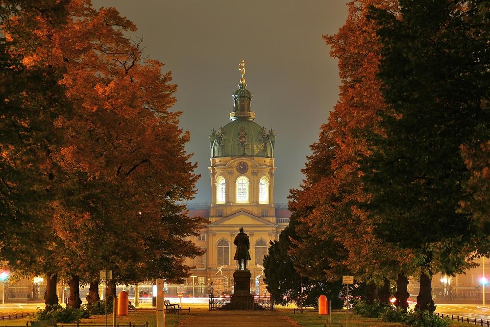 Preußischer Herbst