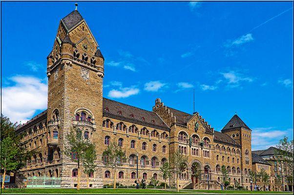 Preußisches Regierungsgebäude