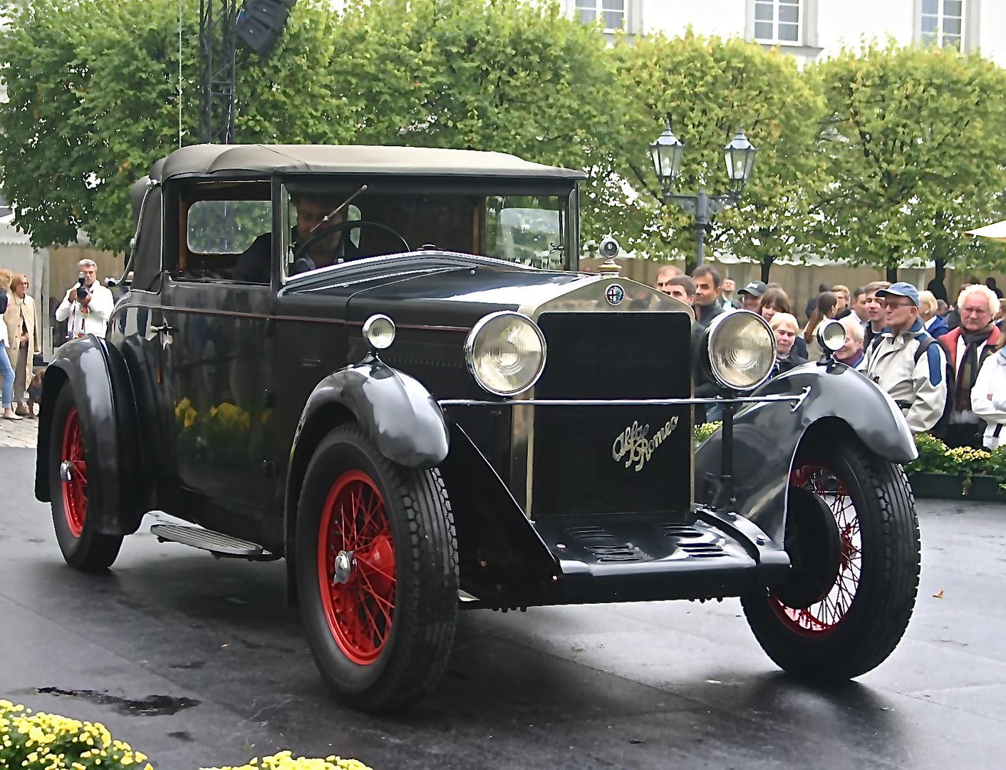 Prewar Sports Luxury