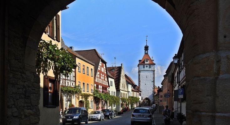 Prichsenstadt 2