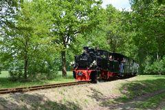 Prignitzer Kleinbahn