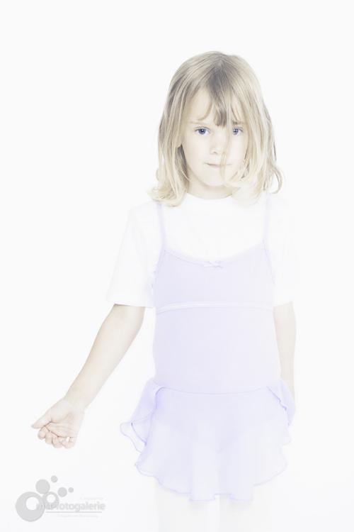 Prima Ballerina I