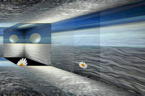 Primavera Iperdimensionale / Hyperdimensional Spring