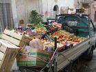 Primeurs à domicile - Sicile