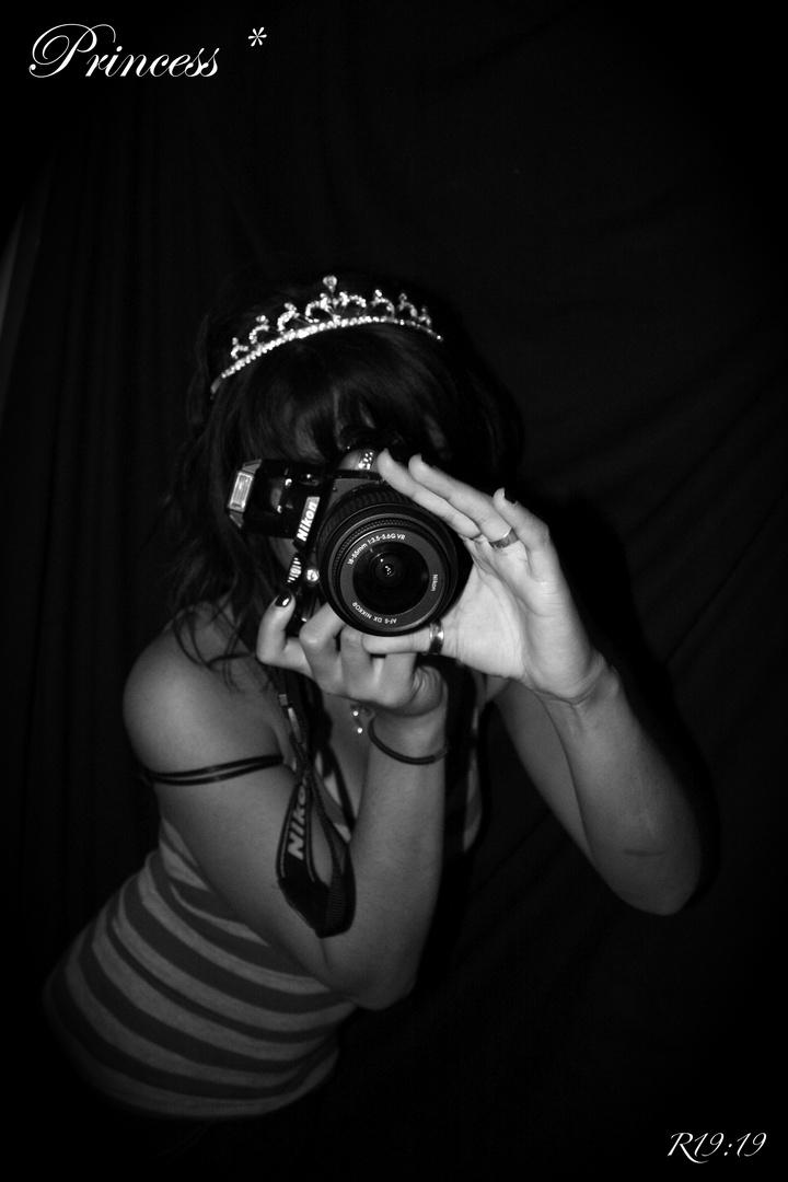 princess *