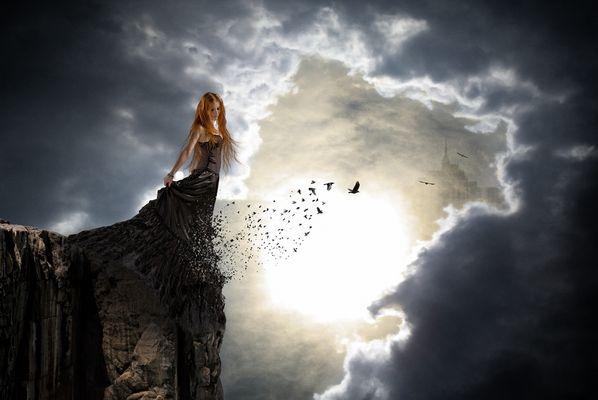>> Princess of Raven <<