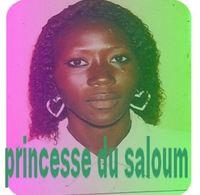 princesse dusaloum