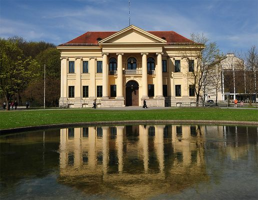 Prinz-Carl-Palais (München)