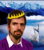 Prinz Pete