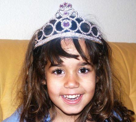 Prinzessin des Hauses