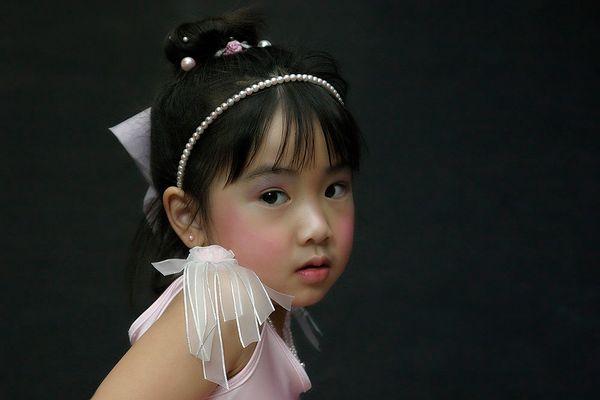 Prinzessin...