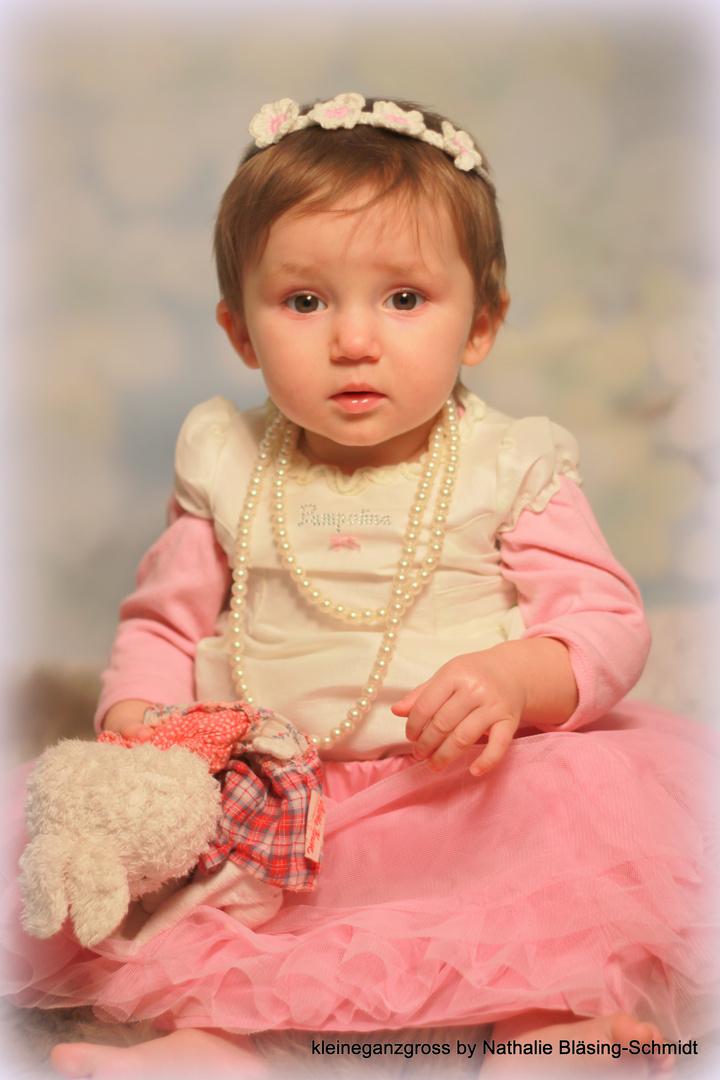 Prinzessin Ida die 1.