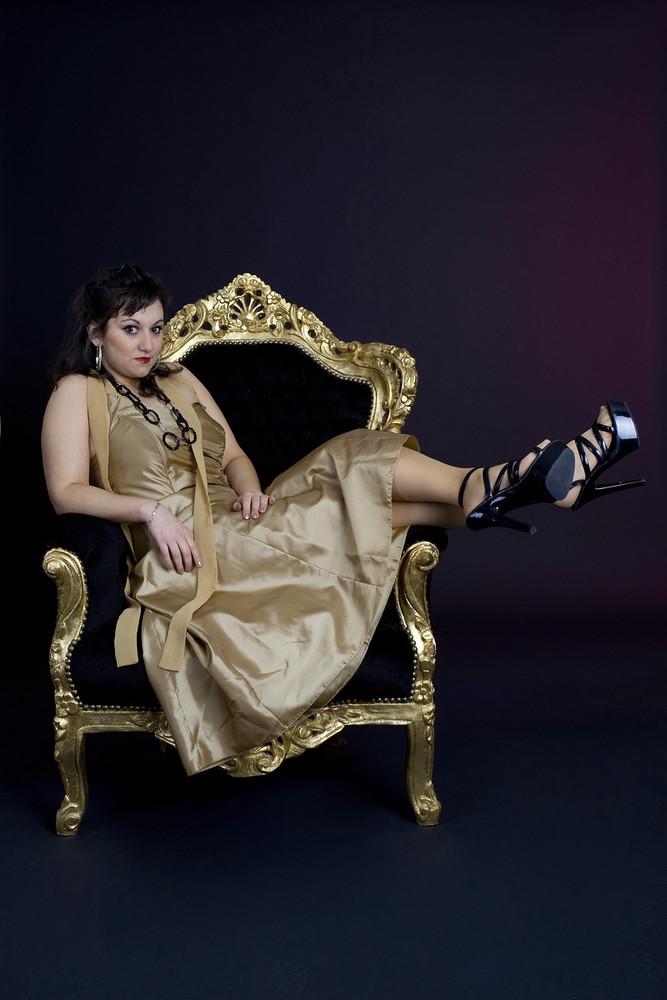 Prinzessin Maja