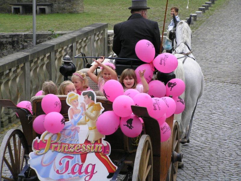 Prinzessinnentag