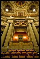 Prinzregententheater ( Detail)