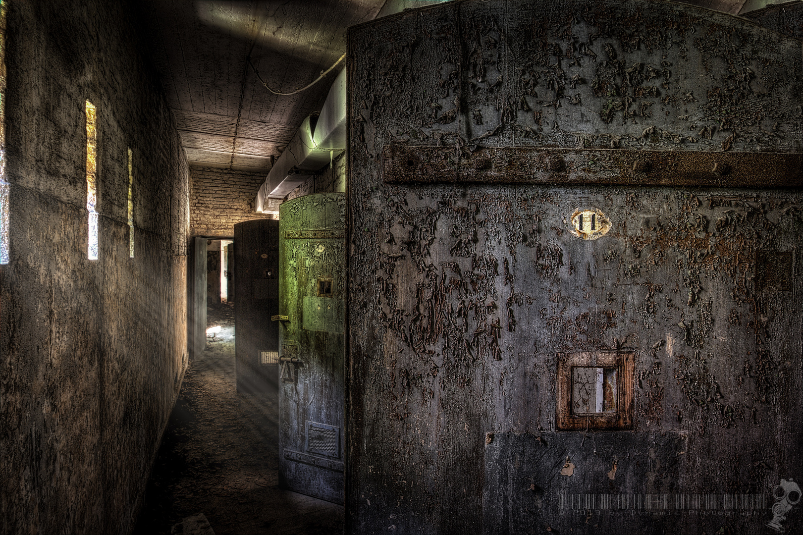 Prison 11
