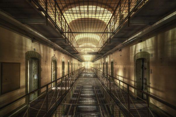 Prison 19H