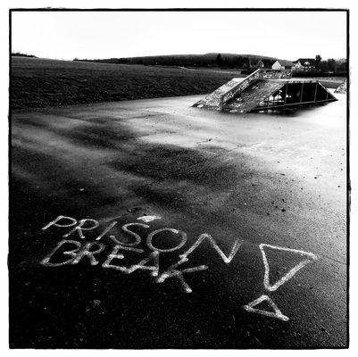Prison Break !