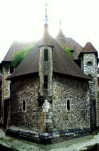 Prison...Annecy...