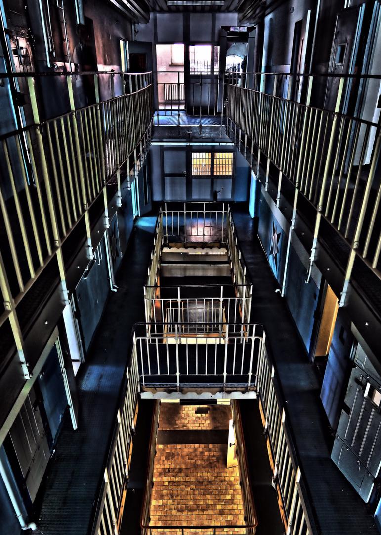 Prisonday II