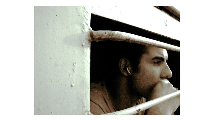 -prisoned thoughts-